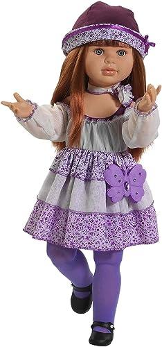 Unbekannt Paola Reina Sandra Puppe Las Reinas
