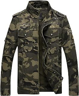 army fatigue jacket mens