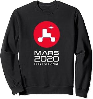 Mars Persévérance Rover Commémorative 2020 Sweatshirt