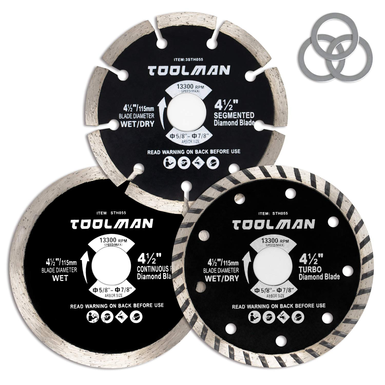 Max 62% OFF Toolman 4-1 2