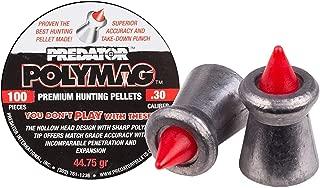 Predator Polymag Air Gun Pellets Misc. Calibers