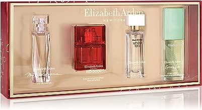 Elizabeth Arden Collection Coffret 4 Piece Fragrance Gift Set, Perfume for Women, 4 ct.