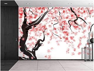 Best japanese cherry tree wallpaper Reviews