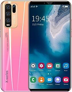 4G Mobile Phone, Y50 Pro Smartphone Unlocked, 5.8 inch HD+ Waterdrop Screen Cell Phone, 4GB RAM + 64GB ROM, Dual Sim, Free...