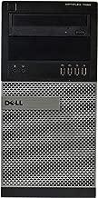 Dell 7020 Tower, Core i7-4770 3.4GHz, 8GB RAM, 2TB Hard Drive, DVDRW, Windows 10 Pro 64bit (Renewed)