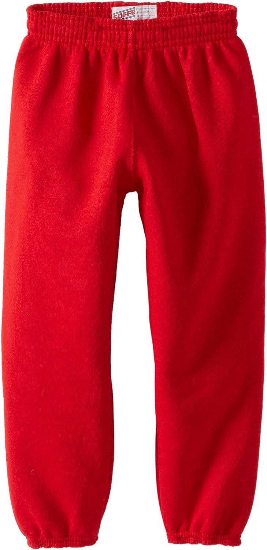 Soffe Boys Little Boys' Heavyweight Athletic-Pants
