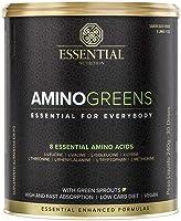 Aminogreens 240g Essential Nutrition