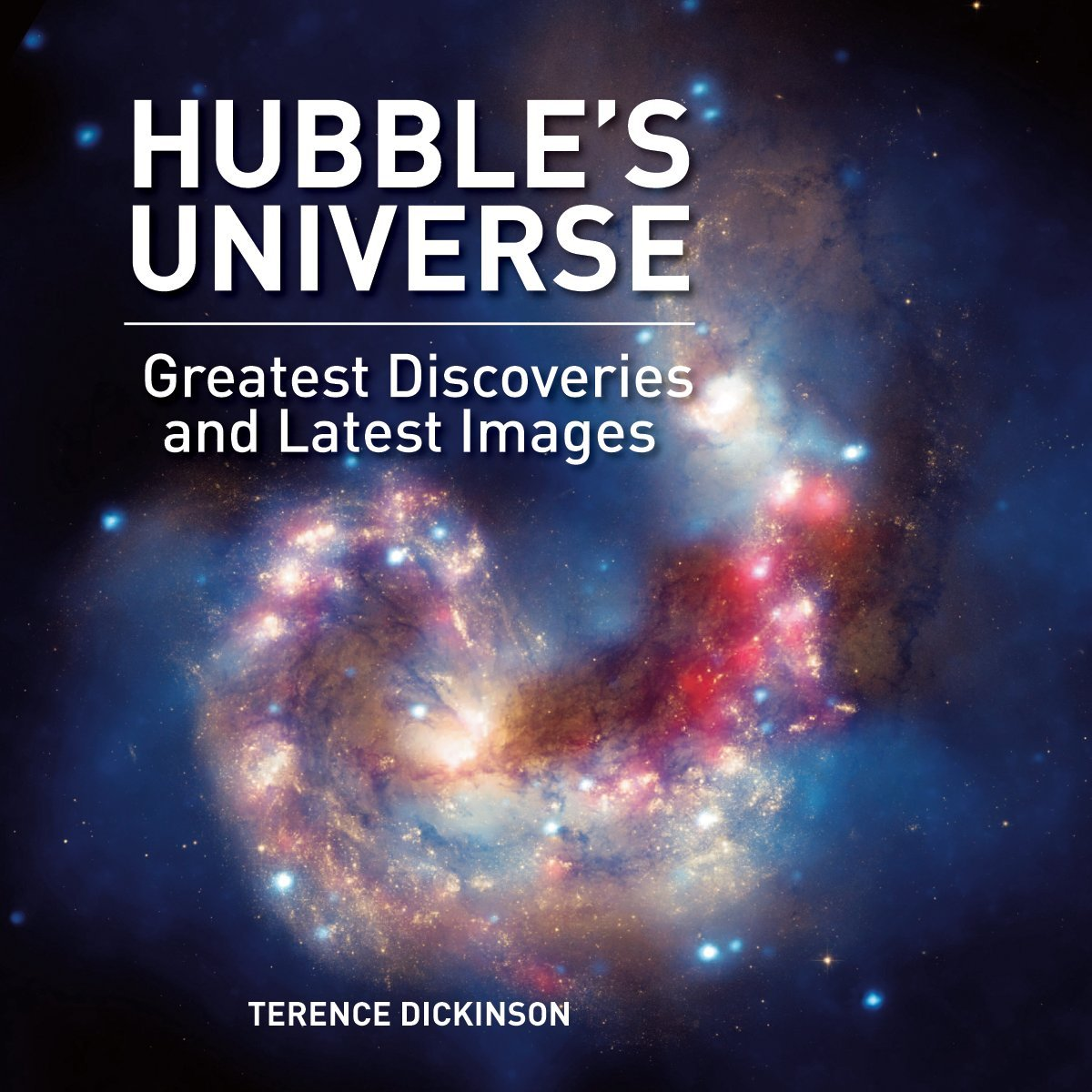 Download Hubble's Universe: Greatest Discoveries And Latest Images 