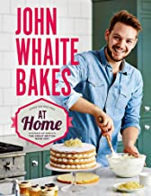 Best john whaite bakes at home recipes Reviews