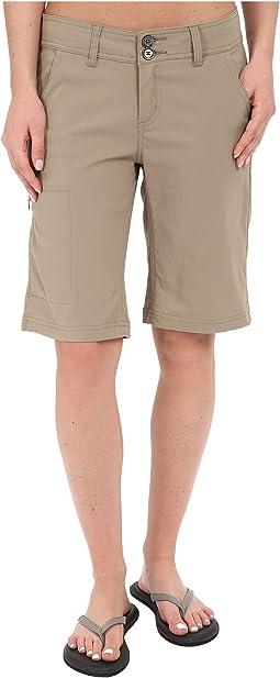 Halle Shorts