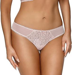 Ava women/'s smooth mesh briefs 1647 Secret