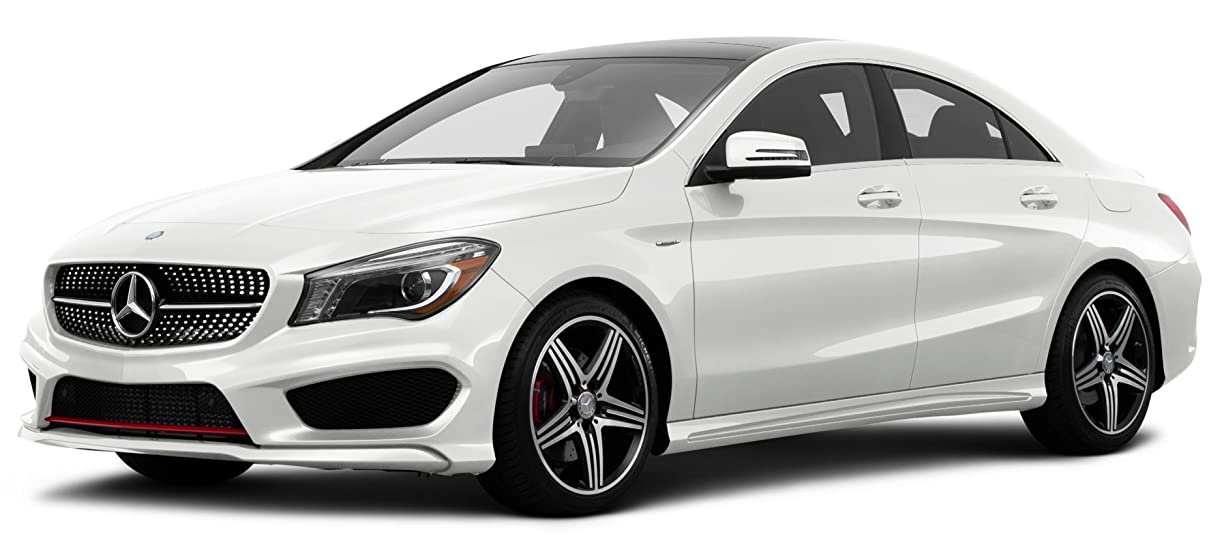 We dont have an image for your selection. Showing CLA 250. Mercedes-Benz