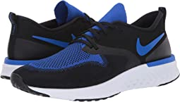 Black/Racer Blue/White