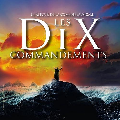 LES MP3 COMMANDEMENTS COMÉDIE TÉLÉCHARGER 10 MUSICALE