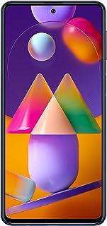 SAMSUNG Galaxy M31s Dual, SIM 6GB RAM 128GB 4G LTE - Blue