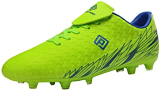 Men's Firm Ground Soccer Cleats Shoes