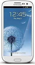 Samsung Galaxy S III 16GB SPH-L710 Marble White - Virgin Mobile