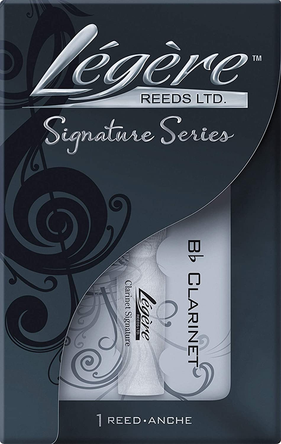 High quality Legere Clarinet BBSS2.25 Reeds New life