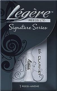 Legere B Flat Clarinet Signature Reed Grade 2