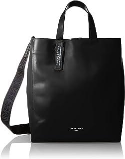 6dcac9e099f8a Liebeskind Berlin Women's Paper Bag - Tote Medium Top-Handle Bag