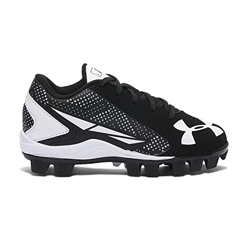 8f0232dc5 Under Armour Boy s Leadoff Low RM Jr. Baseball Cleat