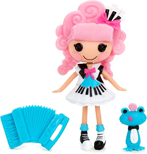 Mini Lalaloopsy Doll- Keys Sharps 'N' Flats by Lalaloopsy