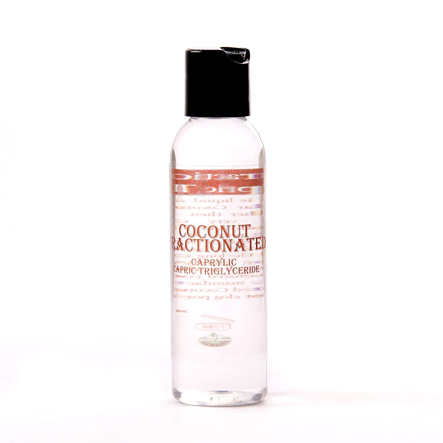 Mystic Moments | Coconut Fractionated Carrier Oil - 125ml - 100%