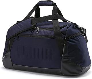 PUMA Gym Duffle Bag M Bolsa Deporte, Unisex Adulto