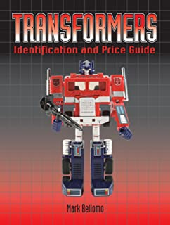 Transformers: Identification and Price Guide