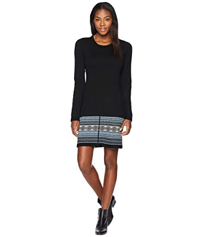 Aventura Clothing Bethany Dress (Black) Women
