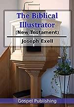 biblical illustrator joseph exell