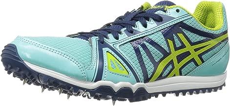 ASICS Women's Hyper-Rocketgirl XC Cross-Country Running Shoe