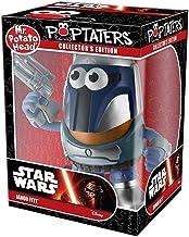 Entertainment Earth Star Wars Jango Fett Poptaters Mr. Potato Head