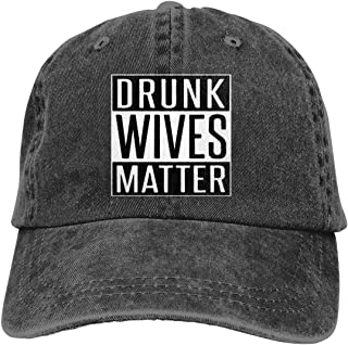 Drunk a wife is Living With