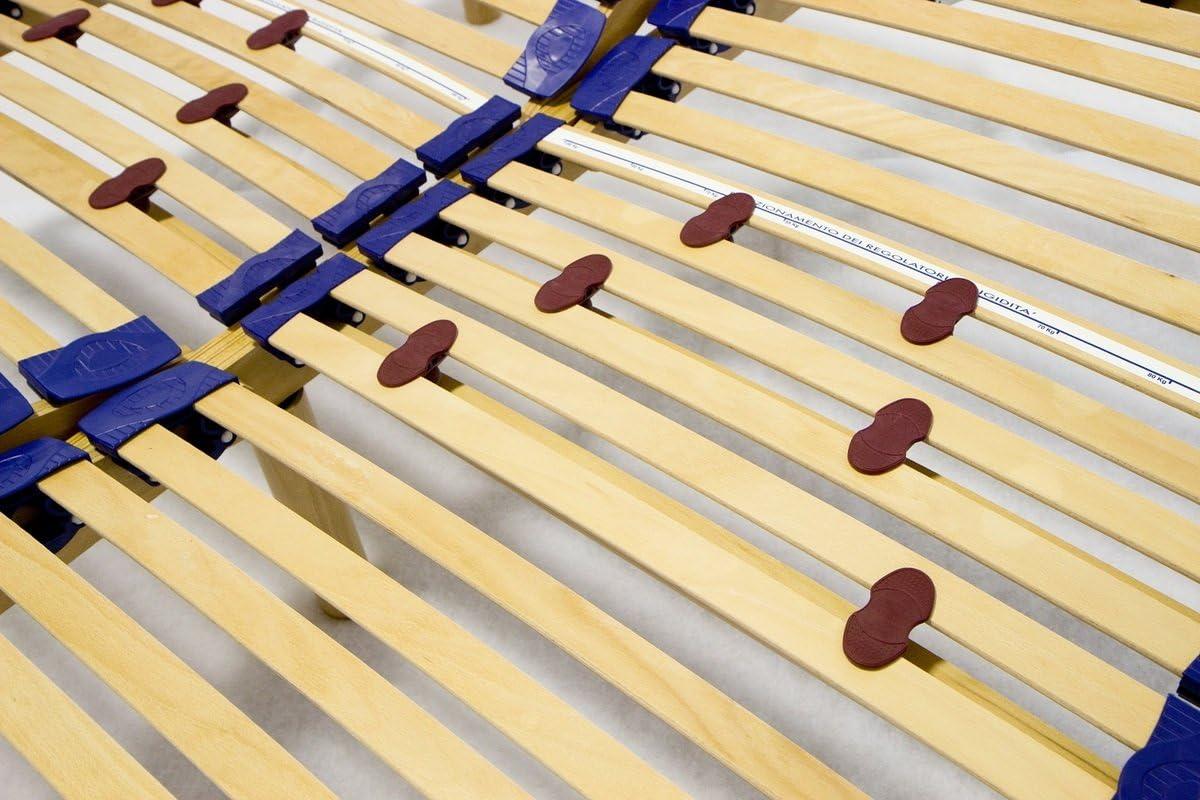 Flexar Elite T/P - Somier de madera de láminas de haya ...