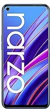 realme narzo 30 (Racing Blue, 6GB RAM, 128GB Storage) - MediaTek Helio G95 processor I Full HD+ display with No Cost EMI/A...