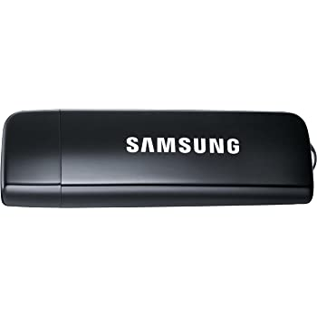 Samsung WIS12ABGNX - Adaptador de Red USB (WiFi), Negro: SAMSUNG ...