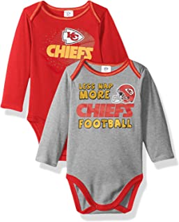 ef3d95a3a Amazon.com  NFL - Baby Clothing   Clothing  Sports   Outdoors