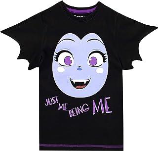 Camiseta de Manga Corta para niñas Vampirina