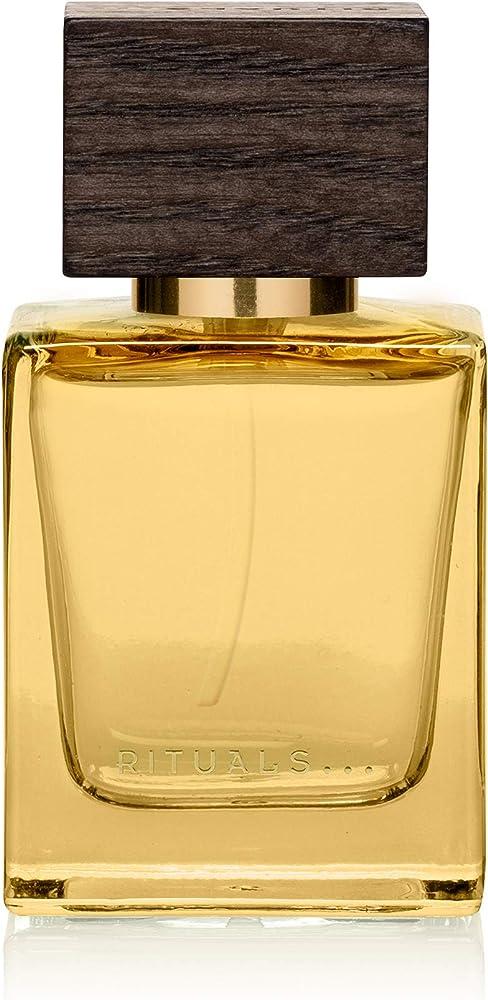 Rituals maharaja d`or,eau de parfum,profumo per uomo,15 ml 1105091