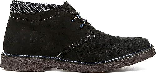 Chaussure Chaussure Chaussure TD641 Noir Cafenoir - Noir, Quarante Trois b1d