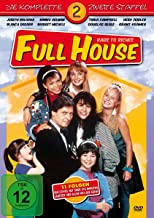 FULLHOUSE: RAGS TO RICHES - MO 1987