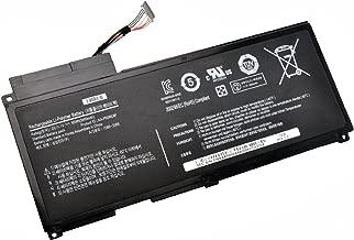 Powerforlaptop Laptop/Notebook Replace Battery For SAMSUNG QX310 QX410 QX410-J01 QX410-S02 NP-QX410-S02US QX411 QX412 QX510 Series AA-PN3NC6F AA-PN3VC6B BA43-00270A BA92-07034A