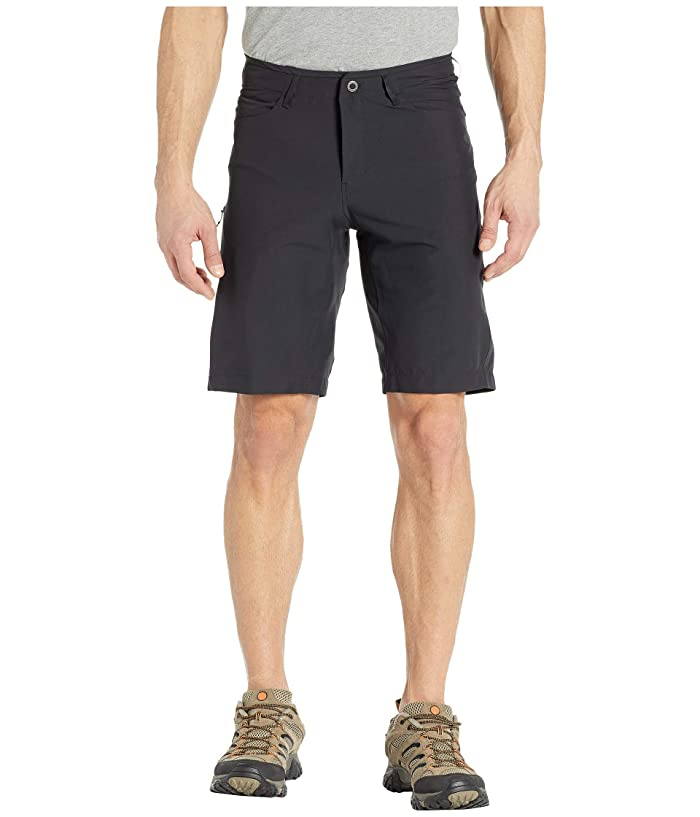 Arcteryx Creston Short 11 Mens