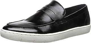 حذاء رياضي رجالي Ashby Penny Loafer من Gordon Rush