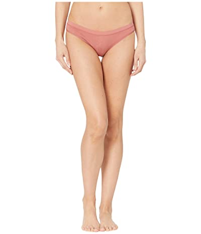 Smartwool Merino 150 Lace Bikini (Canyon Rose) Women