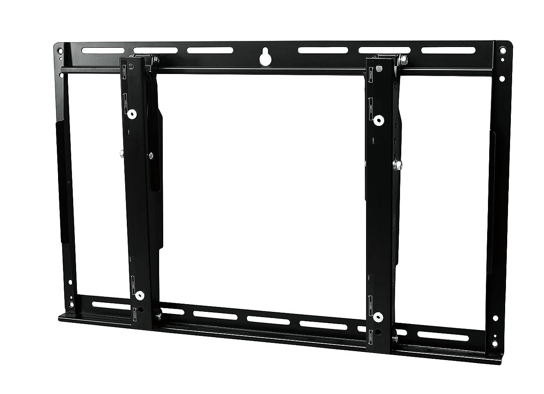 予想する実験をする相手パナソニック 55V型 液晶テレビ用壁掛け金具(角度可変型) TY-WK5L2R