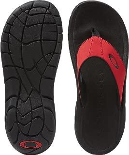 Oakley Super Coil Sandal 2.0 (Red Line, 14)