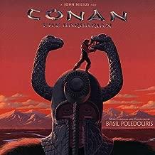 Conan The Barbarian Ost