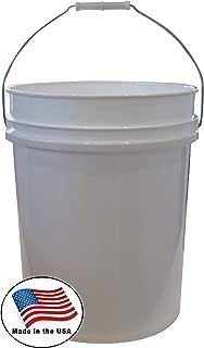 Best plastic bucket images Reviews